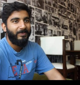 Justin, tutor in Auchenflower, QLD