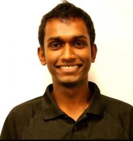 Kameleshwaran, tutor in Bentley, WA