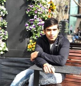 Nurul huda azhar, tutor in Coogee, NSW