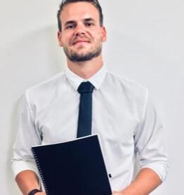 Cedric, tutor in Ultimo, NSW
