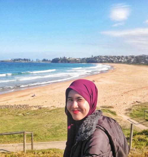Nur Atirah binti , tutor in Ultimo, NSW