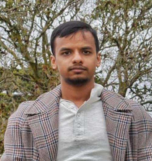 Shadan, tutor in Coburg, VIC