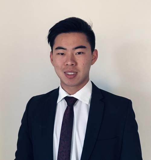 Harry, tutor in Russell Lea, NSW