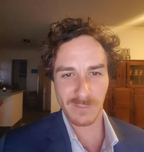 Samuel, tutor in Randwick, NSW