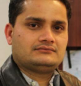 Bikram, tutor