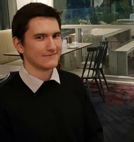Yevgeniy, tutor in Beckenham, WA