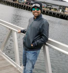Nikhil, tutor in Wentworth Point, NSW