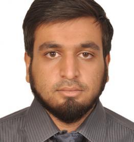 Muhammad Sohaib, tutor in Clayton, VIC