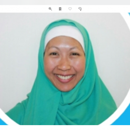Samina, tutor in Balwyn, VIC