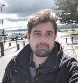Mohshin khan, tutor in Flinders Park, SA
