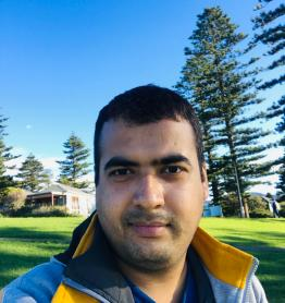 Parbat, tutor in Marsfield, NSW