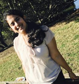 Aishwarya, tutor in Westmead, NSW