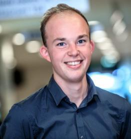 Luuk, tutor in Glebe, NSW