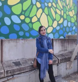 Sara, tutor in Mount Druitt, NSW