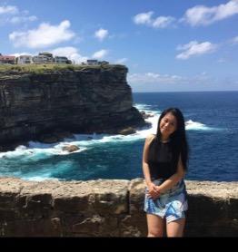 Trisha, tutor in Glebe, NSW