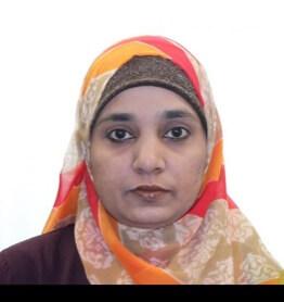 Ghazala, tutor in Footscray, VIC