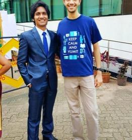 Arjun, tutor in Mill Park, VIC