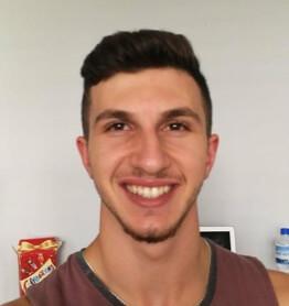 George, tutor in Lugarno, NSW