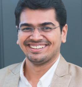 Venkatakrishnan, tutor in Melbourne, VIC
