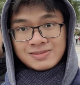 Andhika, tutor in South Yarra, VIC