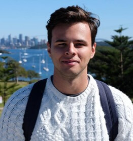 Nicolas, tutor in Randwick, NSW