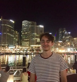 Louis, tutor in Kensington, NSW