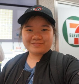 Annabelle, tutor in Kensington, NSW