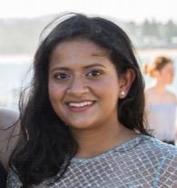 Kanupriya, tutor in Hornsby, NSW