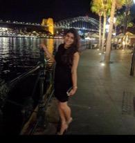 Kritika, English tutor in Marsfield, NSW