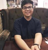 Freddy, Maths tutor in Burwood, NSW