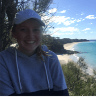 Caroline, tutor in Coogee, NSW