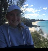 Caroline, tutor in Coogee, NSW