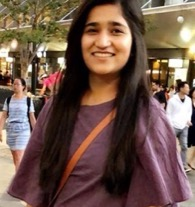 Maitri, Maths tutor in Parramatta, NSW