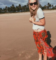 Sarah, tutor in Iluka, WA