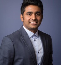 Vivekananthan, English tutor in Salisbury, QLD