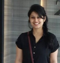 Pallavi, English tutor in Cannington, WA