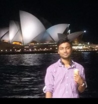 Mitaanshu, tutor in Neutral Bay, NSW