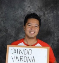 Din, English tutor in Richmond, VIC