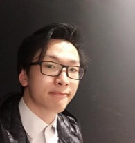 Hantao, tutor in Carlton, VIC