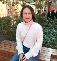 Wenyue, tutor in Campsie, NSW