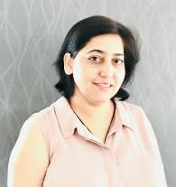 Deepa, English tutor in Calamvale, QLD