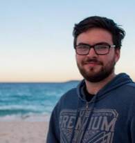 Thomas, English tutor in Ashfield, NSW