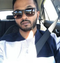Khan, tutor in Crawley, WA