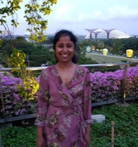 Sangeetha, tutor in Ashburton, VIC