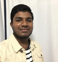 Sivatharshan (Joshua), tutor in Indooroopilly, QLD