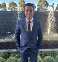 Amir, Maths tutor in Point Cook, VIC