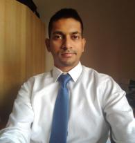 Tushar, tutor in Marsfield, NSW
