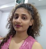 Swapnali, English tutor in Homebush, NSW