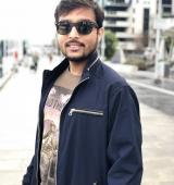 Rishabh, tutor in Bundoora, VIC