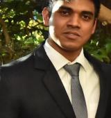 ShaveenSasanka, tutor in Parkville, VIC